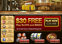 Bingo Cafe Mobile